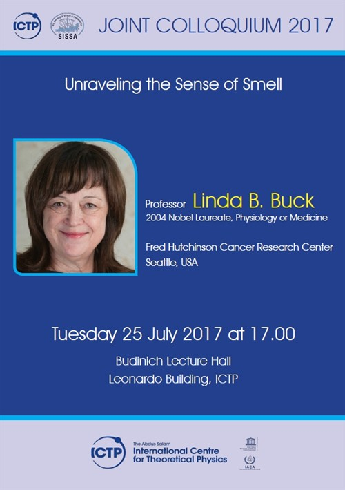 LindaBuck_July2017